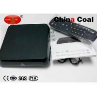China TV Set Top Box Industrial Tools And Hardware Android 4.4 Quad Core Amlogic S812 on sale