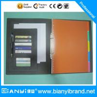 Best Newly personal loose-leaf notebook wholesale