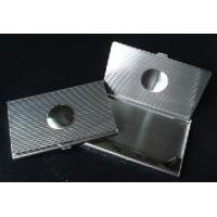 China Metal Business Card Case (N03002) on sale