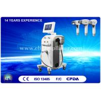 Best Abdomen Cellulite Reduction RF Skin Tightening Machine Face And Body Treatment wholesale