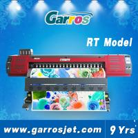 Best 2015 China New Model Sublimation Textile Printing Machine RT1801 with DX5 Head 1440dpi wholesale