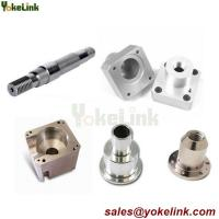 Best Custom  304 stainless steel  Automatic CNC lathe parts  with good price wholesale