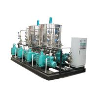 China Boiler Chemical Dosing Unit Flocculant Dosing Device Auto Chlorine Dosing System on sale
