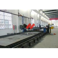 Best High Precision Two CNC Flame Cutting Machine Steel Industry , Aluminum Cutting Machines wholesale