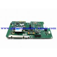 China D6 Defibrillator Main Board / Motherboard PN 051-000533-01 JPG For Brand Mindray on sale