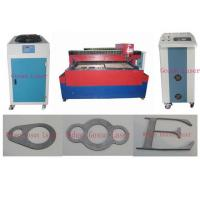 Best 500W YAG Large Scale Metal Laser Cutting Machine wholesale