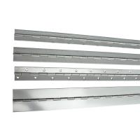 Best Customized Long Continuous Piano Hinge Stainless Steel Vertical Adjustable wholesale