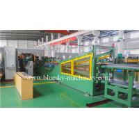 China Silicon steel cut to length line on sale