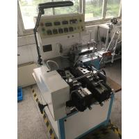 3000W Multi Function Label Folding Machine 0-200/Min , Ribbon Cutter Machine