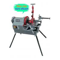 Best QTH3-BII 3 inch more efficient automatic pipe threading machine wholesale