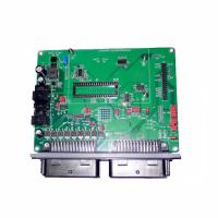 Best Green Soldermask SMT PCB Circuit Board Assembly 20 Layers PCB Fabrication Service wholesale