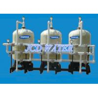 Best FRP Industrial Filter Housing For Sea Water Treatment And Chemical Industry wholesale