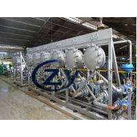 Best ZY brand  Hydro-cyclone  used for starch refining section on cassava starch factory wholesale