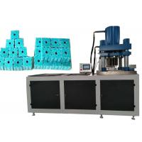 Best Granular Raw Material Single Punch Compression Machine Smooth Appearance wholesale
