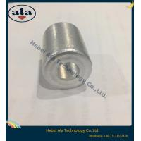 Best #6 #8 #10 #12 A/C Hose Fittings Aluminum Cap Aluminum Ferrule Aluminum Jacket wholesale