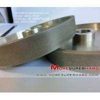 Best China Electroplated Diamond Grinding Wheel For Glass sarah@moresuperhard.com wholesale