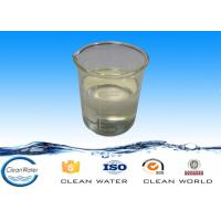 Best Textile Water Decoloring Agent as COD Wastewater Treatment Chemicals wholesale