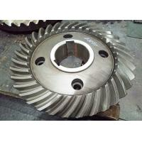 China Customized Double Helical Gearbox High Precision For JAC Car Part on sale