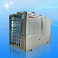 Best Household Electric Air Source Heat Pump Lower Heat Dissipate Long Operating Life wholesale