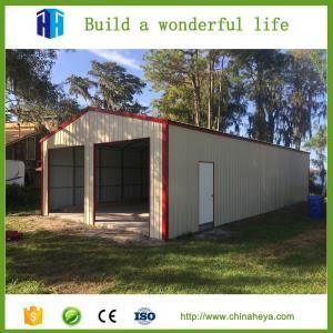 Best Warehouse designed pre engineered steel buildings warehouse Europe wholesale