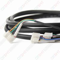 Best Black SMT Machine Parts SAMSUNG RR STEP MOTOR POWER CABLE ASSY J90831174C wholesale