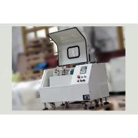 Super Fine Powder Lab Ball Mill Machine With 360 Full - Directional Rotation