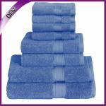 Best Cotton Bath Towel Organic Cotton Terry Towel Hotel Towel High Quality Beach Towels wholesale