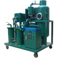 China Multi-Stage Filtering Industrail Oil Purification Machine on sale
