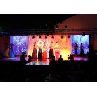 Best Indoor Full Color P6 Rental Stage LED Screen Die-cast Aluminum Cabinet wholesale