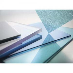Best Polycarbonate sheet wholesale