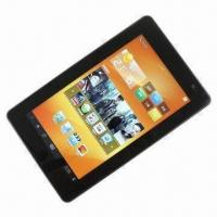 Best 7-inch Capacitive Touchscreen MID with Android 4.0 OS/Wi-Fi/0.3MP Camera/Cortex A8/1.2GHz/512MB DDR3 wholesale