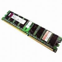 Best 1GB DDR 400MHz PC3200 RAM Memory Module for Desktop, Available with 184 Pins wholesale