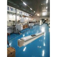 busbar assembly equipment for busbar trunking system clinching and reversal