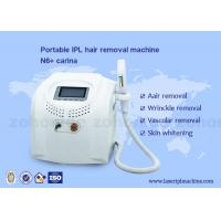 Best IPL hair removal OPT SHR Elight ipl laser hair removal machine wholesale