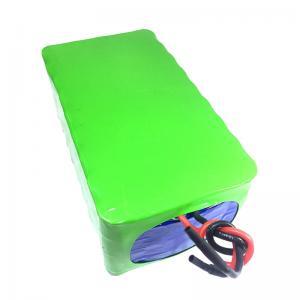 Best portable Custom 18650 12V 30Ah Lithium Ion Battery Pack wholesale