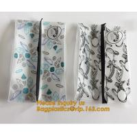 China Eco green pack, eoc packaigng bag container, EVA custom wet tissue bag, tissue container bag,tissue packaging diaper pac on sale