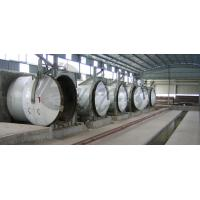 Cheap Medium-scale and Large-scale Sand Lime Brick AAC Autoclave / Industrial for sale