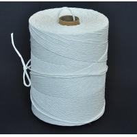 Buy cheap High Tenacity Untwist / Twisted PP Cable Filler Yarn 10KD ~ 200KD ROHS from wholesalers