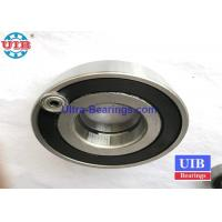 Best 7010 AC P4 Angular Contact Bearings , High Precision Spindle Bearing High Temp wholesale