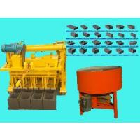 Best Movable Brick Machine, Egg Layer Machine, Hollow Brick Machine wholesale