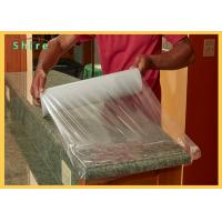 Best Removable Temporary Protective Film Anti Scratch For Marble Surface Protect wholesale