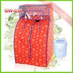 Best portable steam saunaGW-03A wholesale