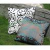 Buy cheap Flocking Damask Cushion from wholesalers