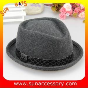 Best T5481225 Sun Accessory customized  winner  fashion 100% wool felt  hats, women hats and caps wholesaling wholesale