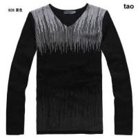 Best Brand classic design salvatore wool cashmere men knitted sweater wholesale