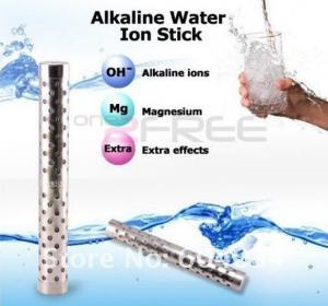 Best Filter Alkaline Water Stick , alkaline water ionizer stick wholesale