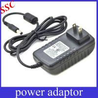 Best AC/DC Adapter for CCTV Camera/LED Drivers with 30W Maximum Output Power, Worldwide Sold wholesale