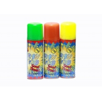 Best 3OZ Non Flammable Party String Spray 150ml 250m 300ml Eco Friendly wholesale
