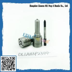 China bosch DLLA152P2344 and DLLA 152 P 2344 fuel injection nozzle DLLA 152P 2344 on sale