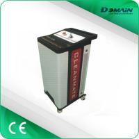 Best 70W 100W Handheld Laser Surface Cleaning Machine For Metal Rust Oxide Painting Coating Removal wholesale